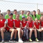 На президентских спортивных играх в республике честь района будут защищать Чергинские школьники