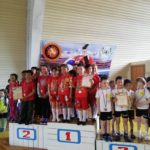 Муниципальный спортивно-оздоровительный фестиваль «Малышок-2019»
