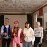 Конкурс  профессионального мастерства среди инвалидов и лиц с ограниченными возможностями  здоровья «Абилимпикс» в Республике Алтай