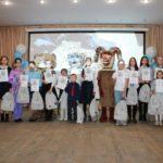 Закрытие IX республиканского экологического фестиваля « Земля снежного барса»