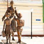 О реализации проекта «Памятник «Первому учителю» в Республике  Алтай