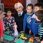 ЮПИДы в дошкольных образовательных организациях с.Шебалино