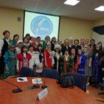 Конкурс учителей родных языков России