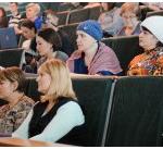 Профориентационное  родительское собрание в ГАГУ