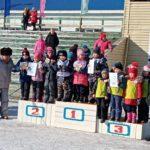 VI Олимпийский день по зимним видам спорта среди дошкольных образовательных учреждений