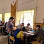 Проверка по соблюдению санитарно-эпидемиологических требований