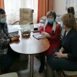 В школах Шебалинского района разработано единое меню