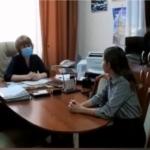Репортаж-интервью Чергинской школы