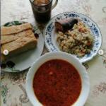 ‼️Родительский контроль по горячему питанию