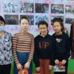 Совет отцов вручил подарки школьникам Чергинской школы