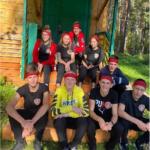 «Лучшая дружина юных пожарных России»